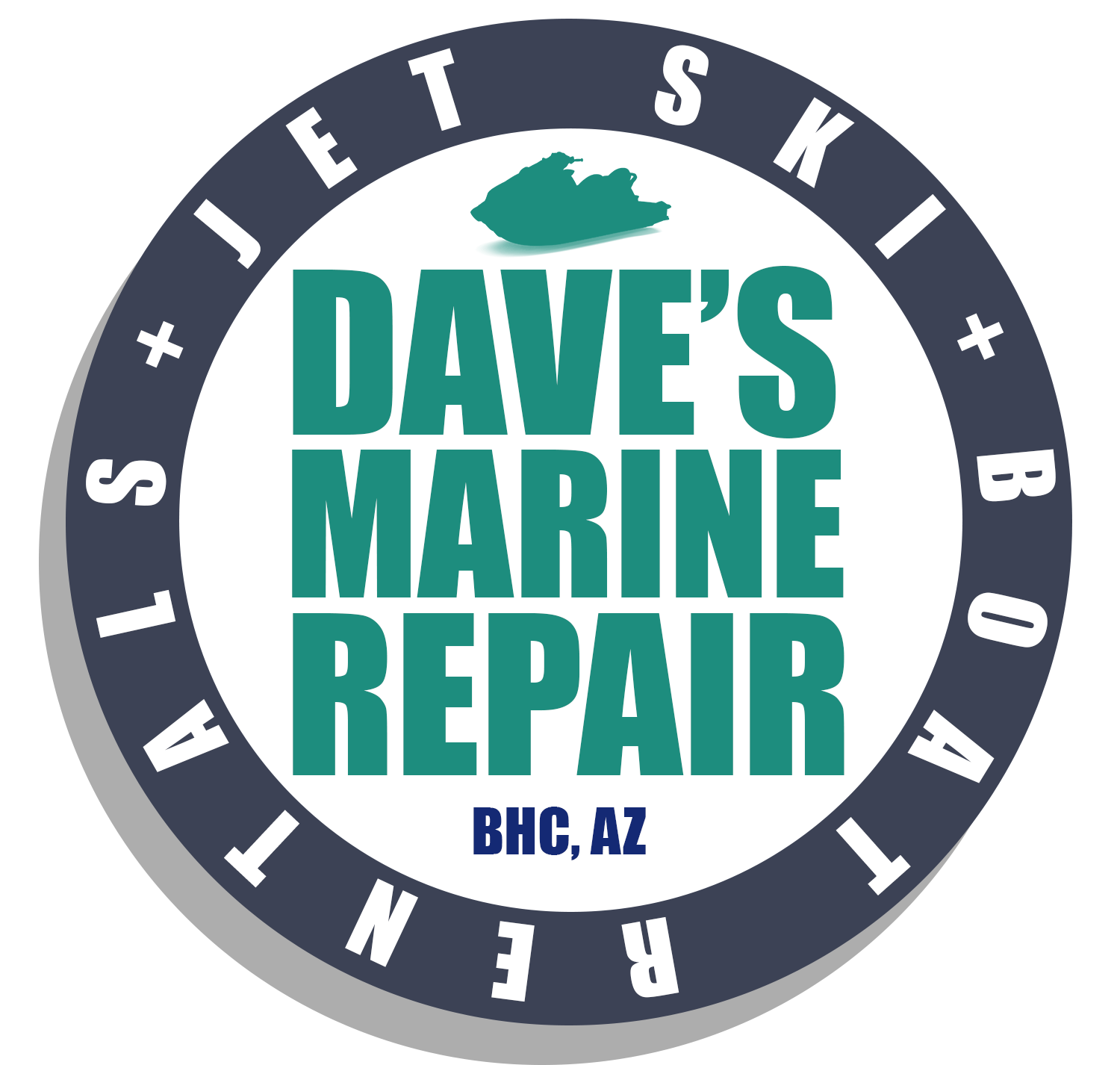 Dave's Marine Repair - Jet Ski and Boat Rental